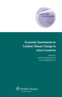 Economic Instruments to Combat Climate Change in Asian Countries