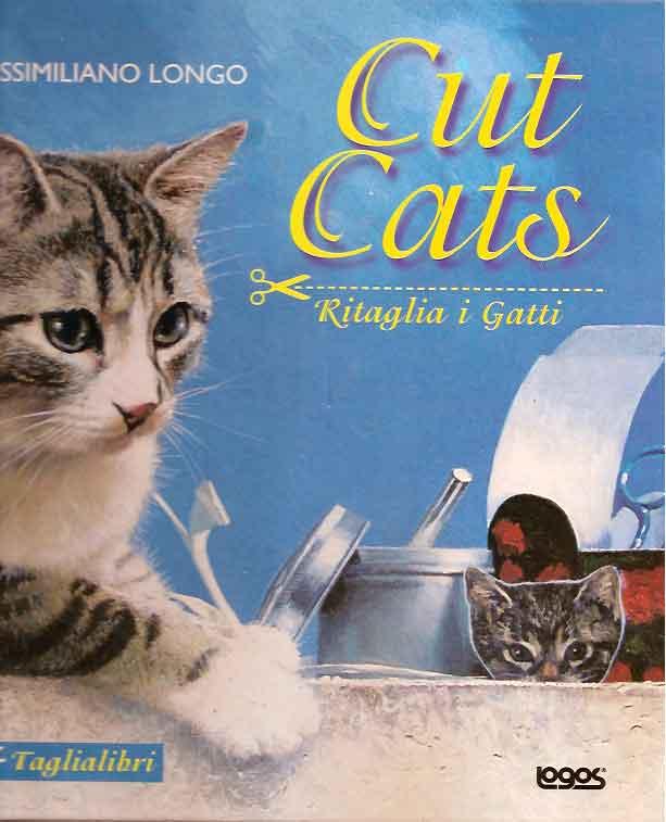 Cut cats: ritaglia i gatti