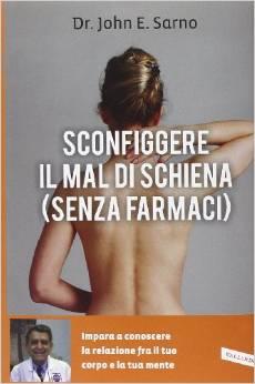 Sconfiggere il mal di schiena (senza farmaci)