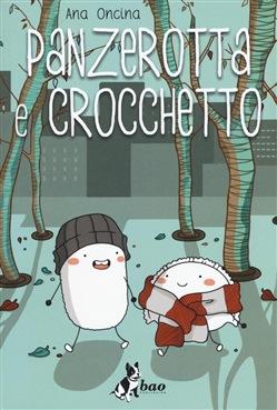 Panzerotta e Crocchetto