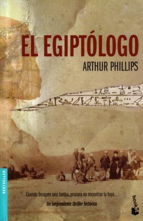 EL EGIPTOLOGO