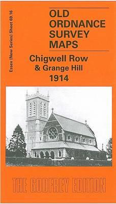 Chigwell Row and Grange Hill 1914