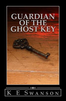 Guardian of the Ghost Key