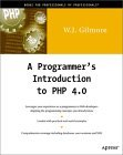 A Programmer's Introduction to PHP 4.0