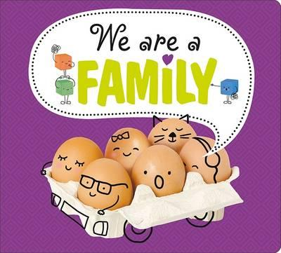 We are a Family (Best Friends)