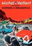 Suspense à Indianapolis