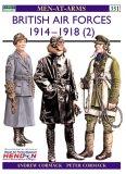 British Air Forces 1914-18