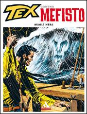 Tex contro Mefisto vol. 3