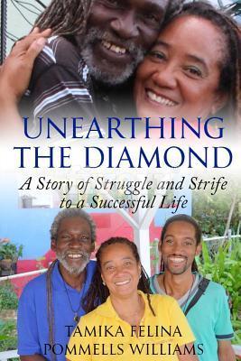 Unearthing the Diamond