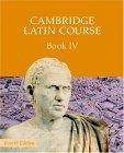 Cambridge Latin Course Book 4