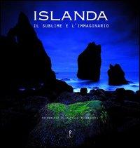 Islanda, il sublime e l'immaginario