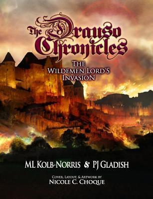 The Wildemen Lord's Invasion