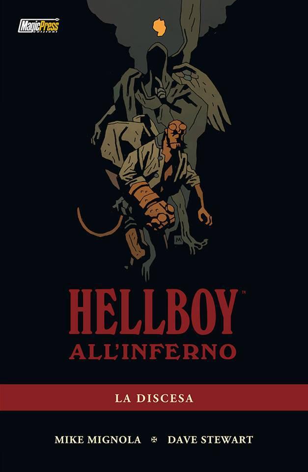 Hellboy all'Inferno vol. 1