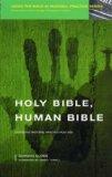 Holy Bible, Human Bible