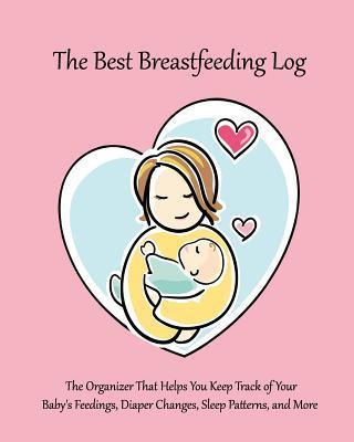 The Best Breastfeeding Log
