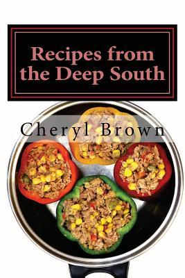 Recipes from the Deep South