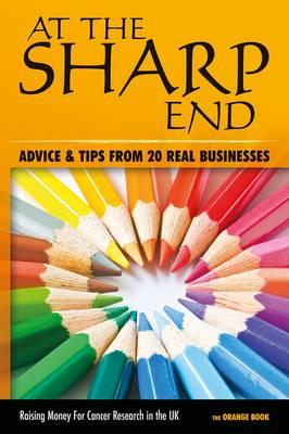 At The Sharp End (The Orange Book)