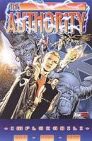The Authority vol. 0...