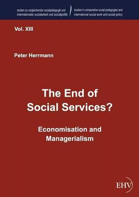 The End of Social Se...