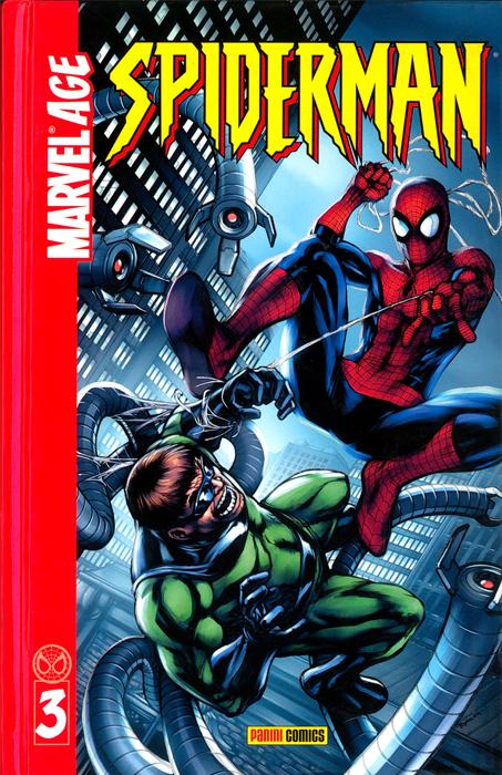 Marvel Age: Spiderma...