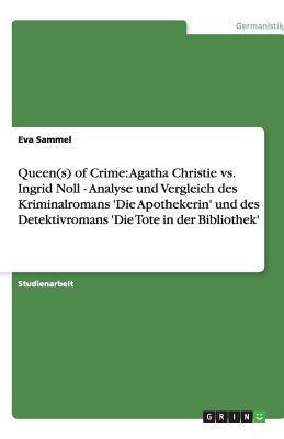 Queen(s) of Crime