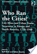 Who Ran the Cities?