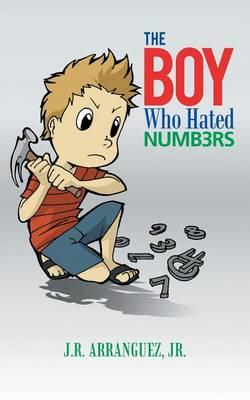 The Boy Who Hated Numbers