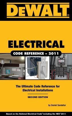 DeWalt Electrical Code Reference 2011