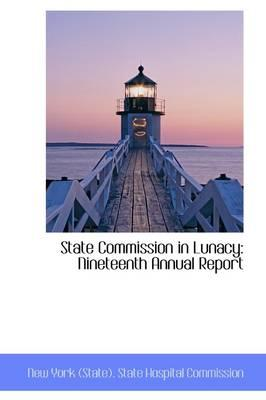 State Commission in Lunacy