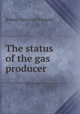 The Status of the Gas Producer
