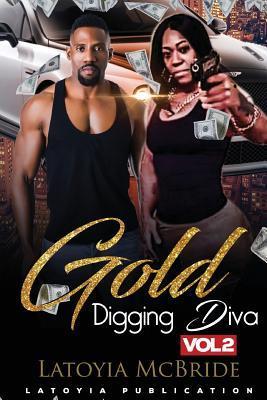 Gold Digging Diva
