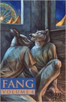 Fang, Vol. 4