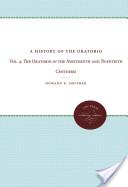History of the Orato...