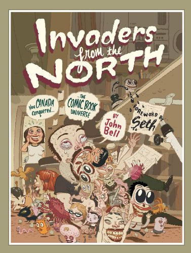 Invaders from the No...