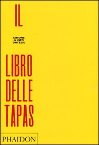 Il libro delle tapas