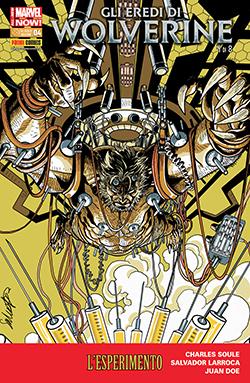 Wolverine n. 308