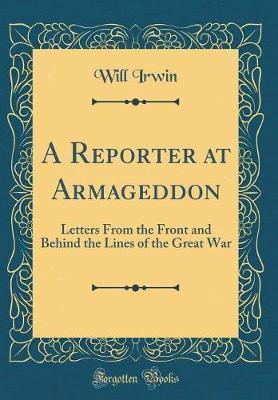 A Reporter at Armageddon