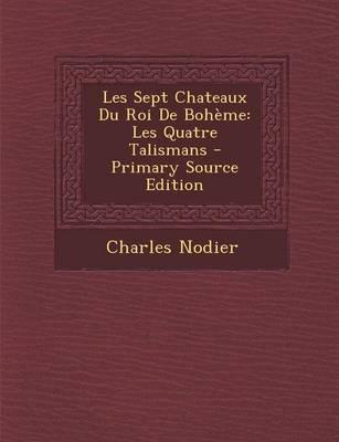 Les Sept Chateaux Du...
