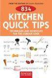834 Kitchen Quick Tips