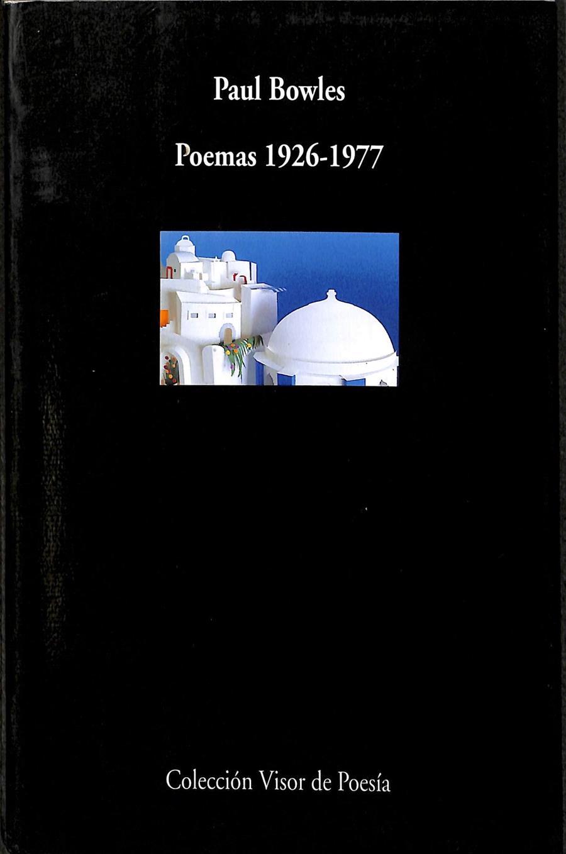Poemas (1926-1977)