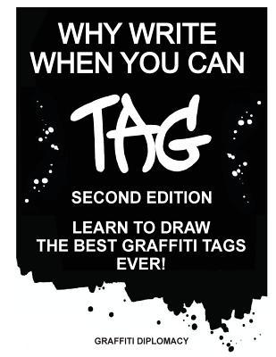 Why Write When You Can Tag