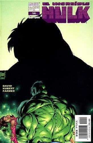 Hulk Vol.3 #14