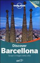 Discover Barcellona. Con cartina