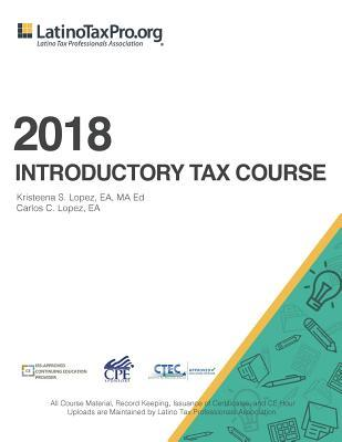 Introductory Tax Course 2018