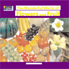 Picture Sci 4 The Wonderful World Of Flowers & Fruits