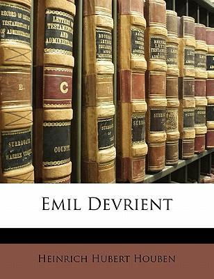 Emil Devrient