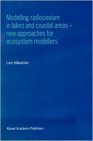 Modelling radiocesium in lakes and coastal areas