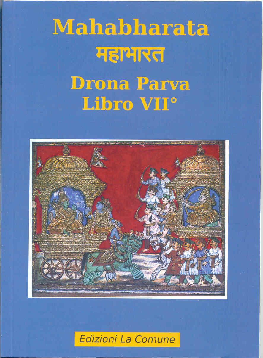 Mahabharata 6 - Drona Parva
