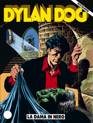 Dylan Dog Ristampa n.17