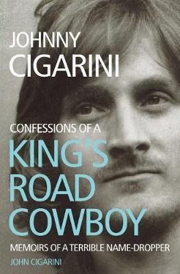 Johnny Cigarini